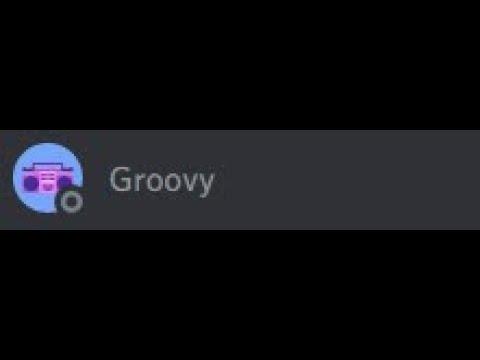 Discord Müzik Botu Groovy Bot Ekleme ve Kullanma | #12 Discord Eğitim 2021