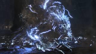 Bloodborne OST - Darkbeast Paarl - Extended