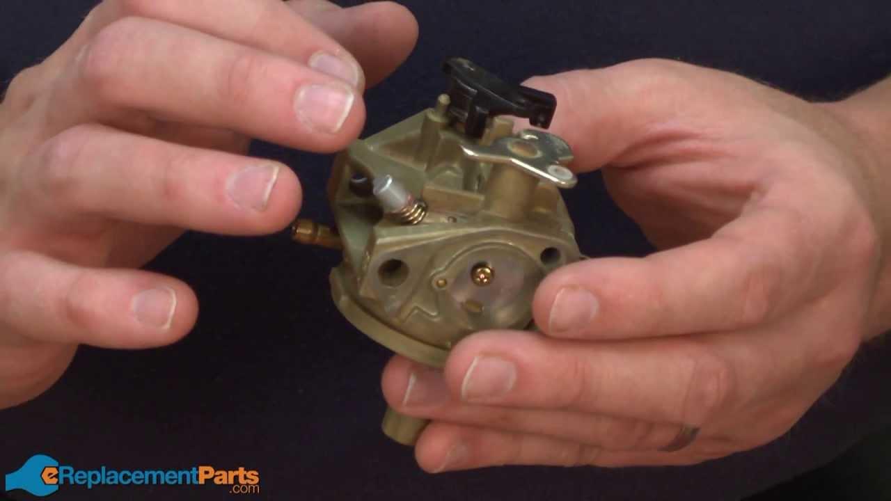 How To Fix A Honda Carburetor Youtube With 350 Engine Carb Diagram