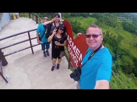 Family trip to the Philippines