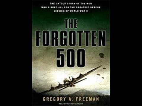 Gregory Freeman On How The Serbs Saved US Airmen I...