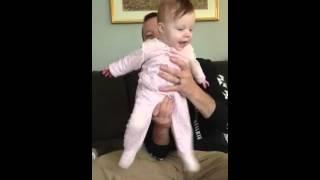 Riley Reid dancing