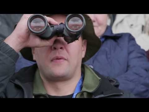 Russia Arms Expo 2013 Military Assets Live Firing Demo