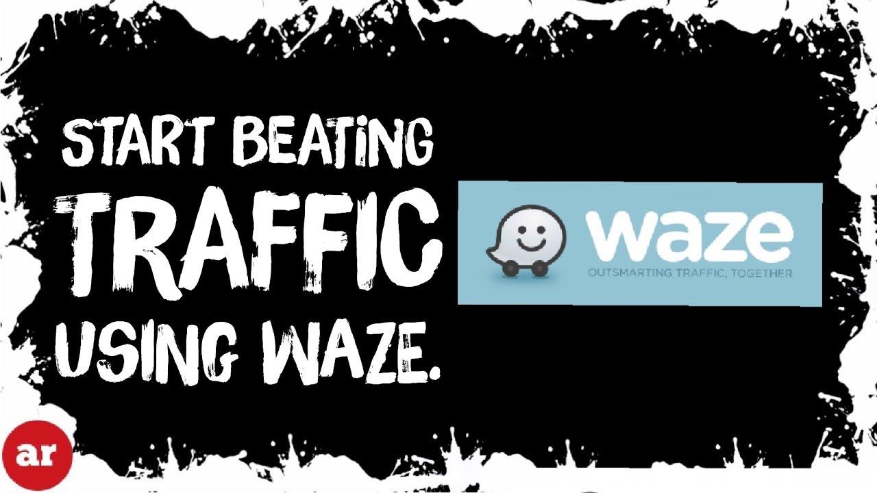 Waze App Review and Tutorial 2019