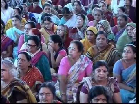 HH Sudhanshuji Maharaj / Amrit Gyan Ganga from Pune 2016