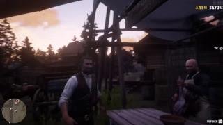 Red Dead Redemption 2 Online | LIVE STREAM | YEEHAW SKYRIM