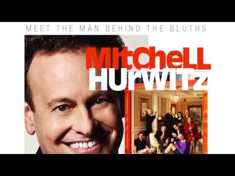 Drexel Univ. TV Management  Master's Program: Mitchell Hurwitz on Arrested Development