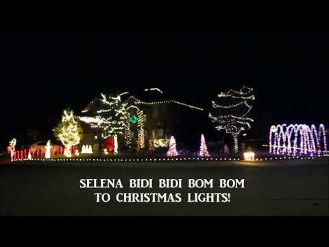 Taylor J - Have a Very Selena Quintanilla Christmas