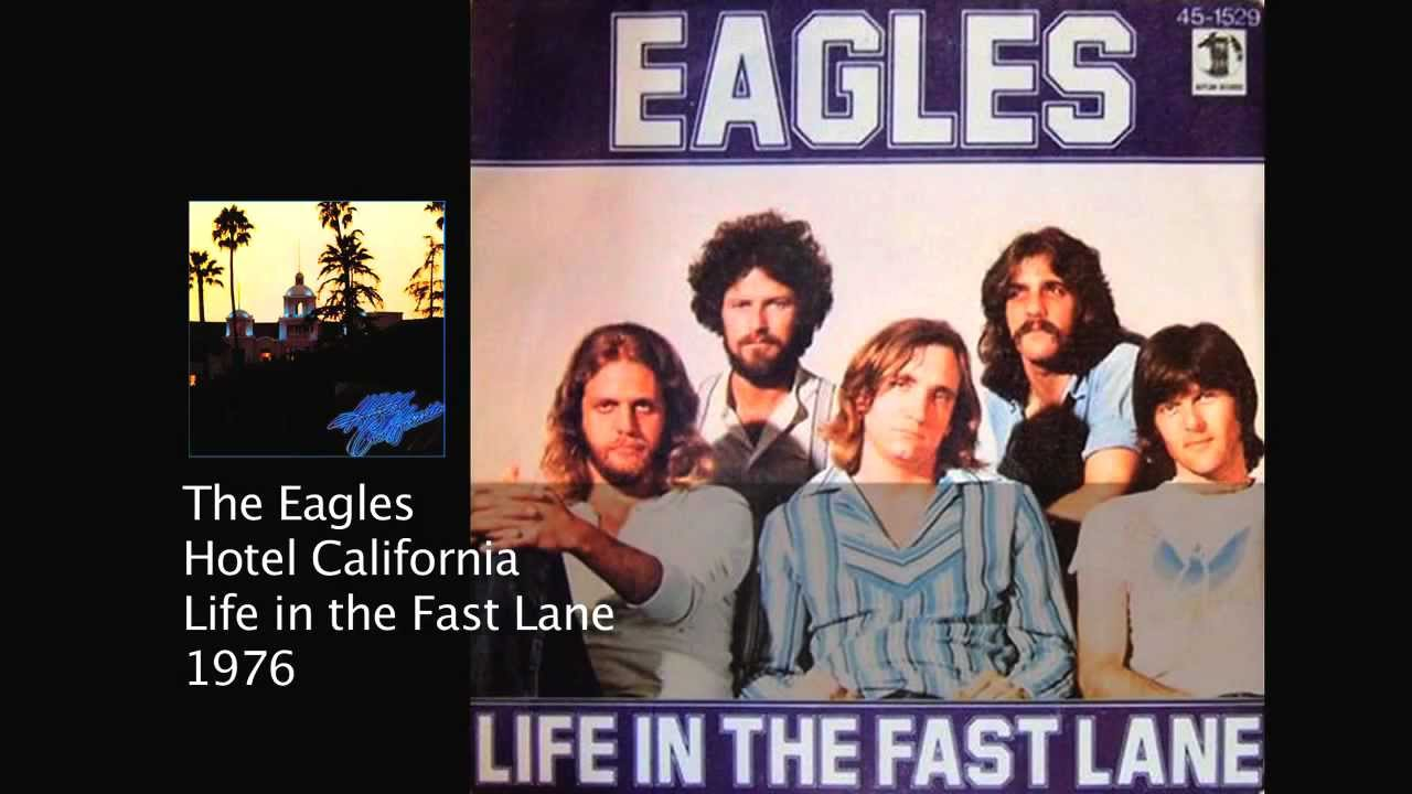 Discography The Eagles - YouTube