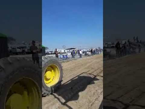 Sand Drags 3 04 2017