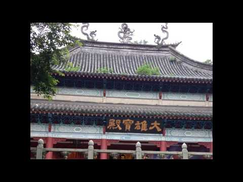 Baiyun Mountain Park - Part 4
