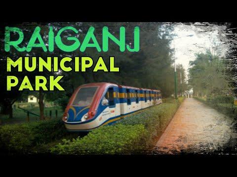 Raiganj Municipality Park 😲😲|| Full HD || Uttar Dinajpur (রায়গঞ্জ মিনিউসিপেলিটি পার্ক)