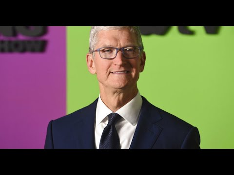 Tim Cook to be Apple's star witness at Fortnite trial