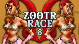 RANDOMIZED ZELDA: Ocarina of Time Race - Part 8  [Food Closet]