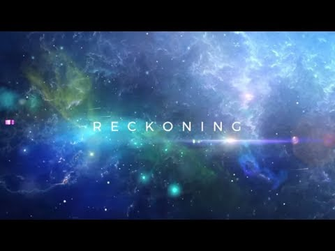 ZETA - Reckoning [Official Lyric Video]