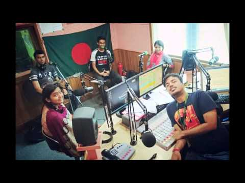FM ADDA CAMPUS CAMPUS Dhaka City College@ABC RADIO 89.2 FM