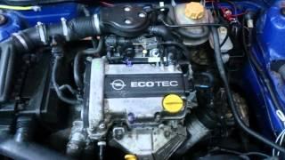 Работа двигателя с ДПДЗ