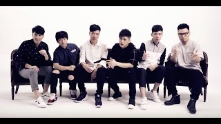 VOX玩聲樂團〚PLAY/大藝術家〛-蔡依林 A Cappella Cover