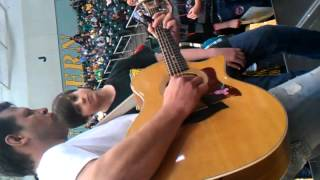 In This Moment With You- Grant Landis 1/19/13 Thumbnail