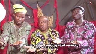 Omi Oju Latest Yoruba Movie 2018 Drama Starring Odunlade Adekola |  Mr Latin | Okunnu