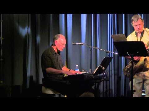 Tom Harrison -- Live @ N. Centre -- Aug. 14, 2012