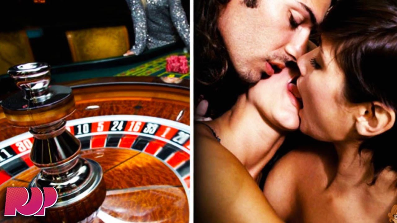 The Truth About Sex Roulette Parties - YouTube