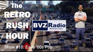 The Retro Rush Hour Show #10: Early
