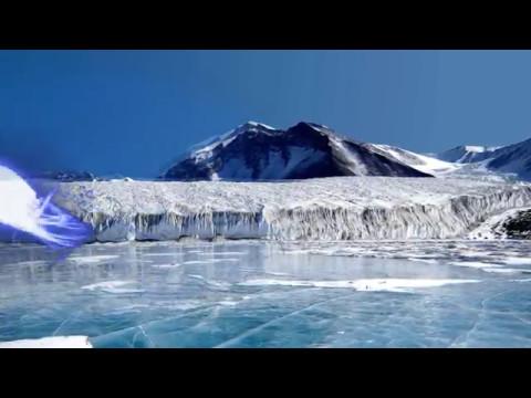 урок знакомство с антарктидой 7 класс