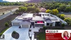 Sottile Home Designs 7008 N. 69th Place Paradise Valley, AZ 85253