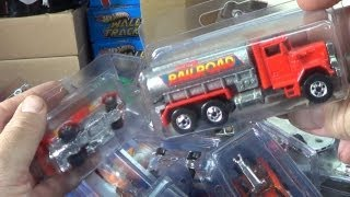 Random Loose Cars Box 1 (blackwalls Hot Ones Ultra Hots)
