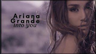 Ariana Grande // Into You // Tłumaczenie