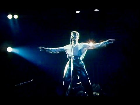 """David Bowie • """"Heroes"""" • Live at Earls Court • June 30th 1978"""