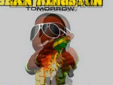 Sean Kingston - Face Drop