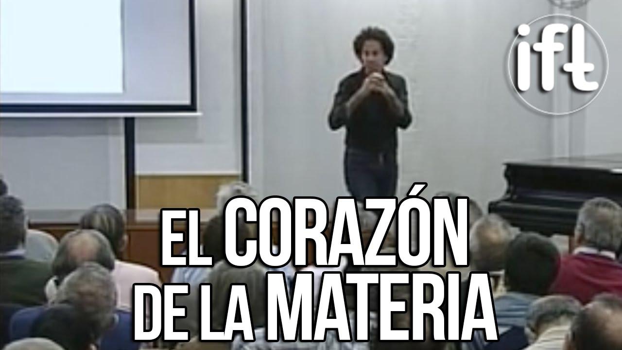 En el Corazón de la Materia (Carlos Pena)