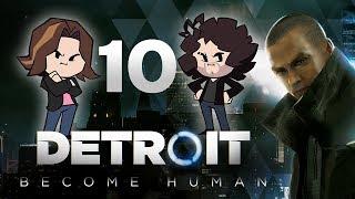 Detroit: Back at HQ - PART 10 - Game Grumps thumbnail
