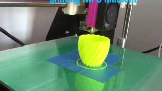 He 3d Prusa I3   HIPS 3d Printing