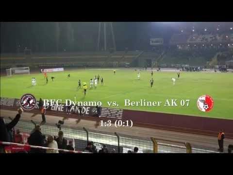 BFC Dynamo-Berliner AK,14.Spieltag 2015