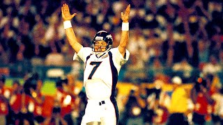 #23: John Elway | The Top 100: NFL