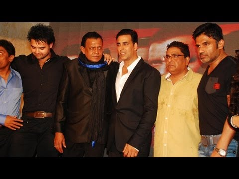 Download Enemmy Music Launch   Akshay Kumar, Mithun Chakraborty, Sunil Shetty