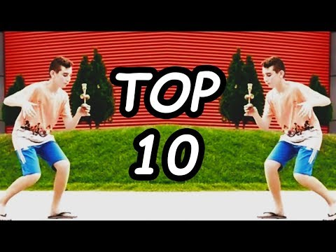 TOP 10 | #2 THE MOST DIFFICULT TRICKS WITH KENDAMA *2017* (part. 2)