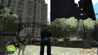 LCPDFR K9 Police Dog