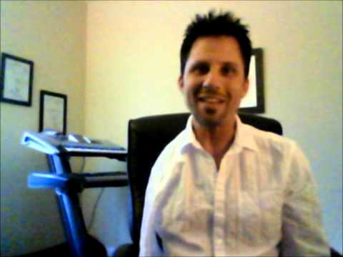 Todd Waites - arm amputee, keyboard player, speaker - YouTube