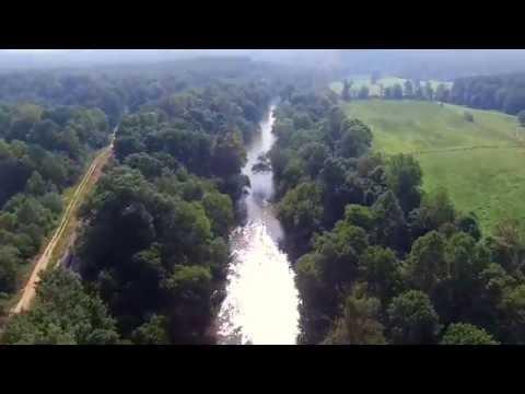 2016 Dan River Boat Race