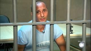 Exclusivo: Marcinho VP fala das relações entre Sérgio Cabral e o Comando Vermelho