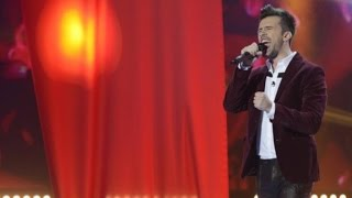Florin Ristei - Bon Jovi -