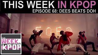 Ep. 68 - DEES BEATS DOH (Dal Shabet, EXID, Hotshot, Lim Kim, San E, UNIQ, and more) *Kpop Podcast*