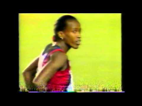 3273 World Track & Field 1991 Long Jump Women Jackie Joyner-Kersee