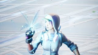 Fortnite Cube/Butterfly Event - Teknique Skin & Best Angle, 1080p60fps