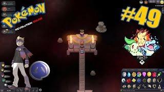 Pokemon Revolution Online #49 - Fog Badge - Morty Mortingen Strasse (Şıtrayze)