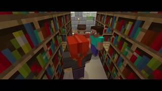 COURT MÉTRAGE MINECRAFT | L